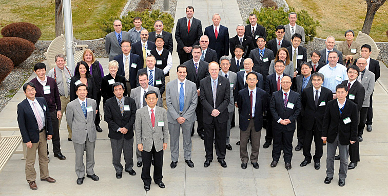 EM-Led Delegation Hosts Successful Second Workshop in U.S. for Japanese Officials