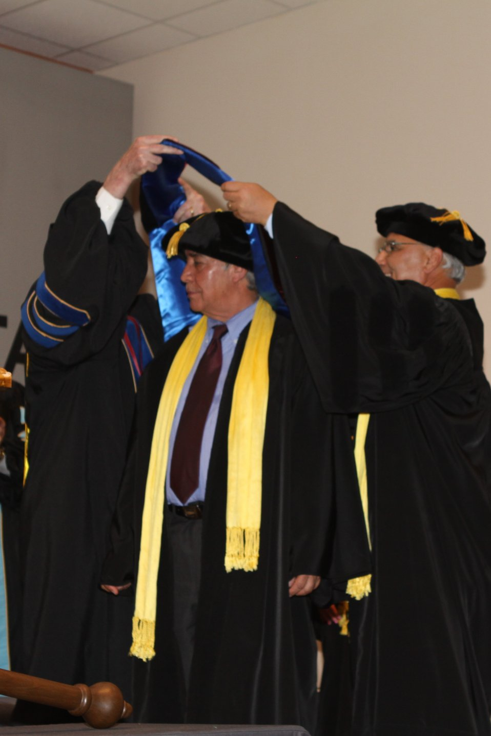 100526 AUAF Graduation 241
