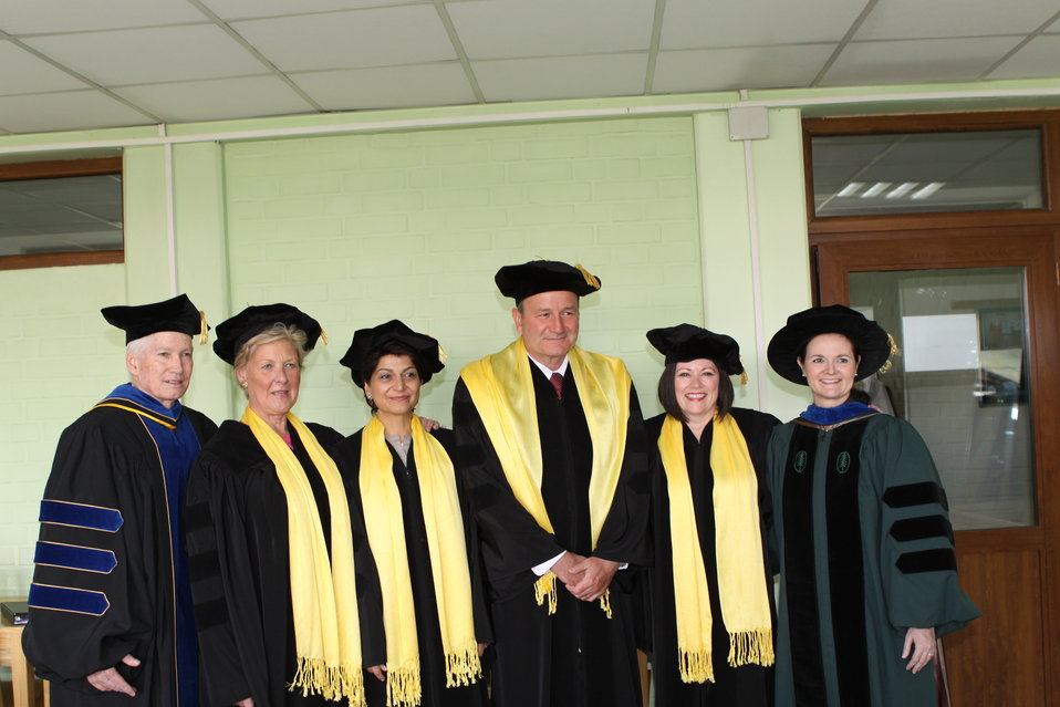 100526 AUAF Graduation 061