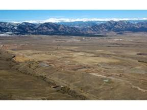 Rocky Flats Site