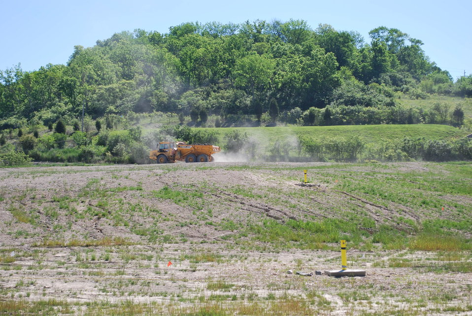 Recovery Act Project Brings End to Mound Site Cleanup Activities
