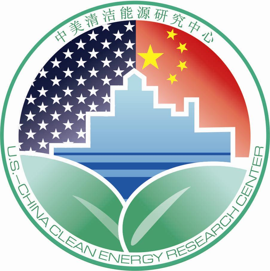 U.S.-China Clean Energy Research Center Logo