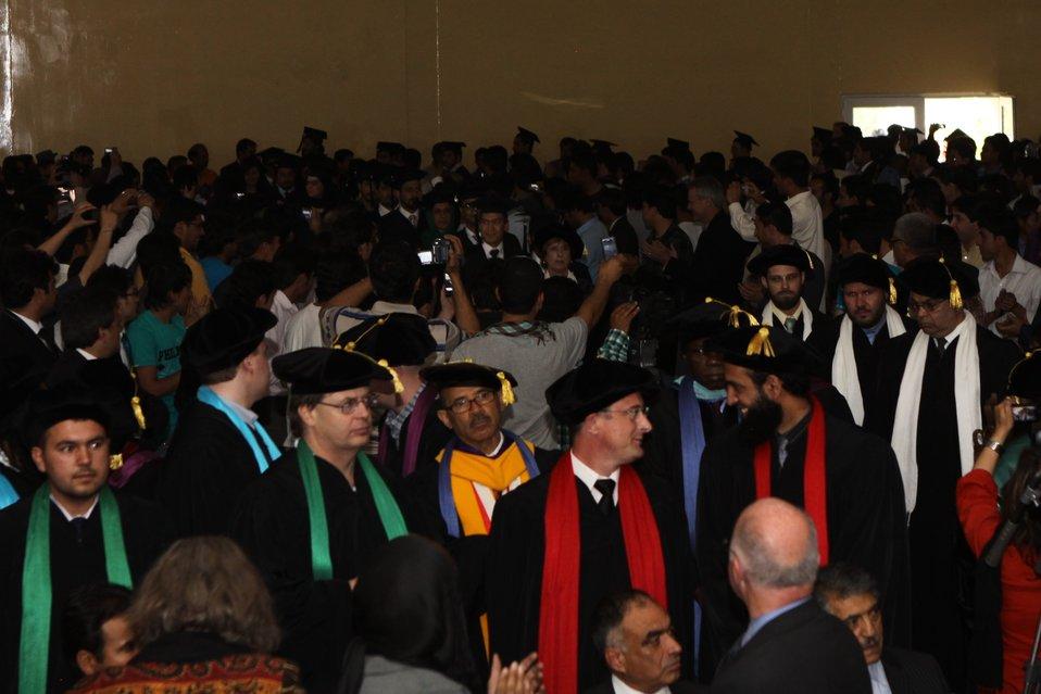 100526 AUAF Graduation 130
