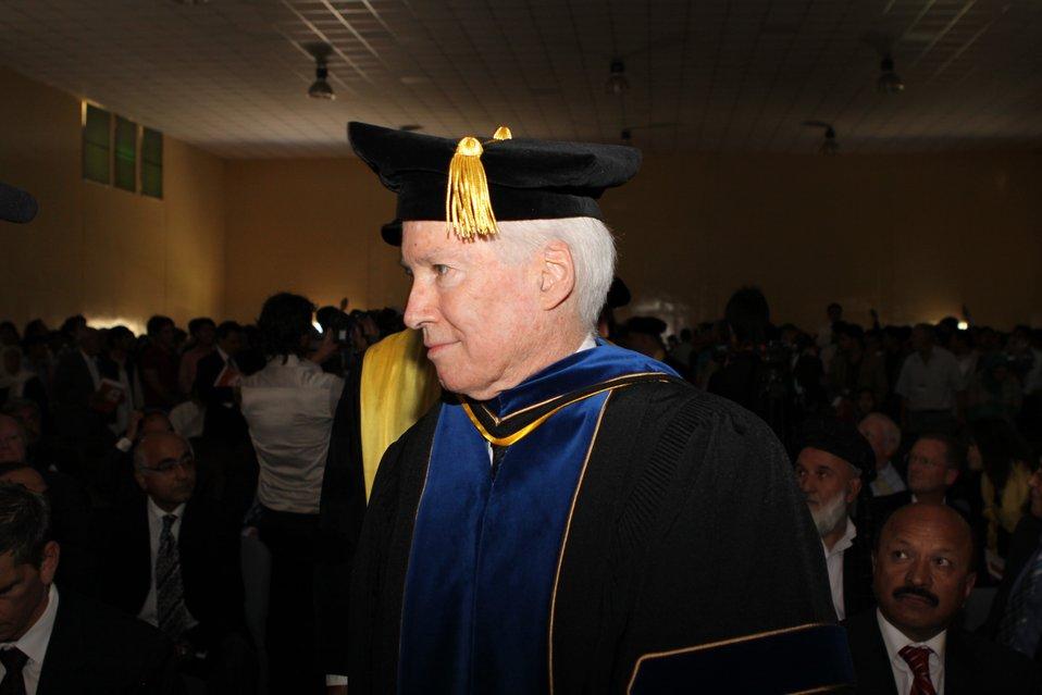 100526 AUAF Graduation 107