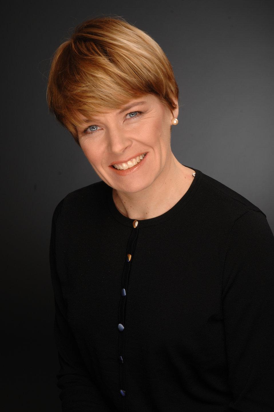 ARPA-E Deputy Director for Commercialization Cheryl Martin
