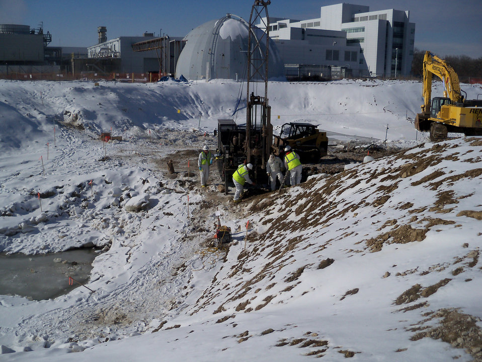 Argonne Forges Ahead in Waste Removal, Facility Demolitions with Recovery Act Help
