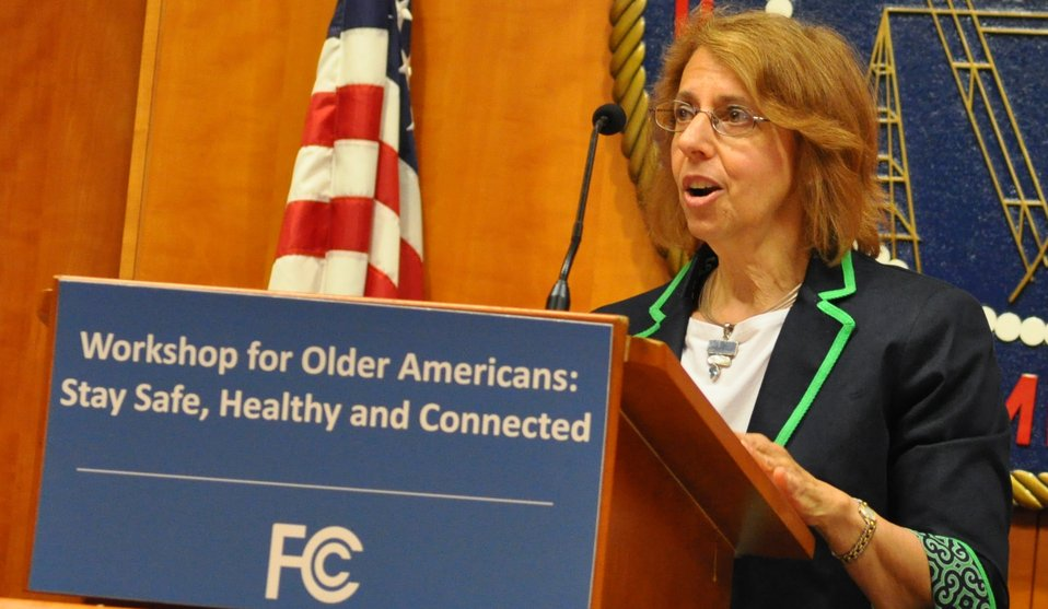 5.22.2014 Workshop for Older Americans: Stay Safe, Healthy and Connected