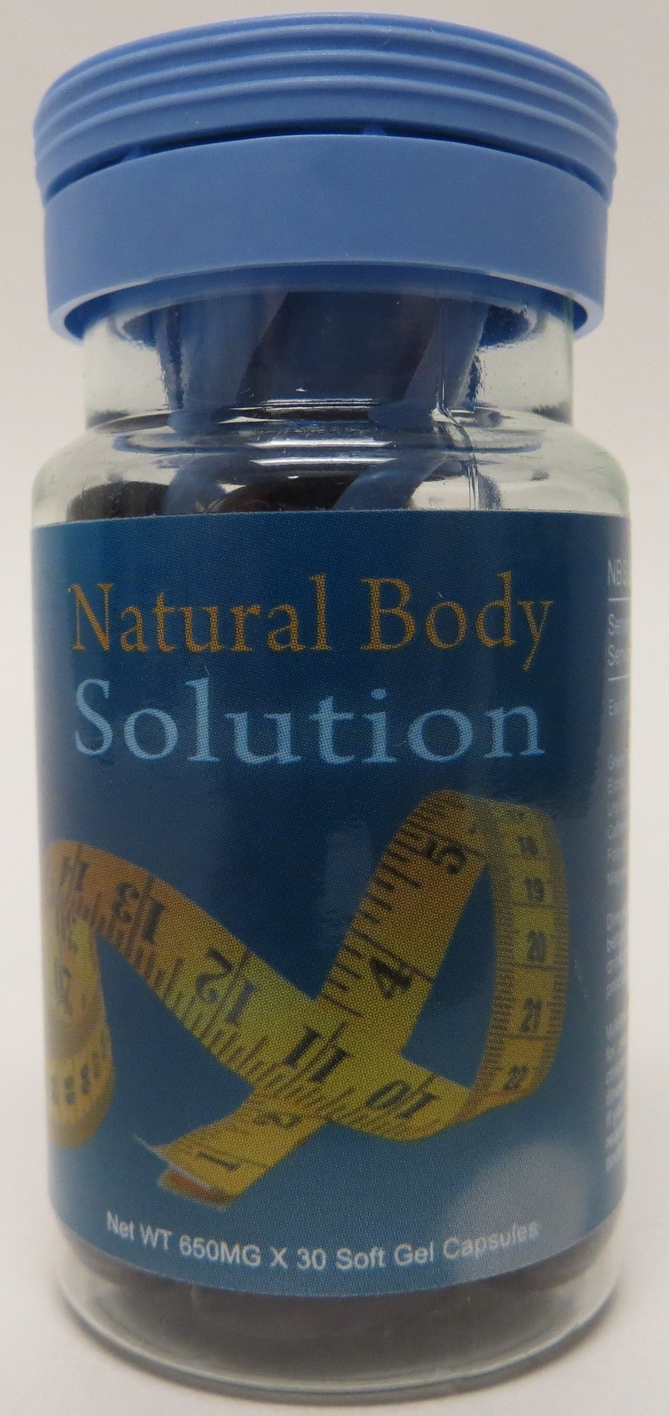 Natural Body Solution