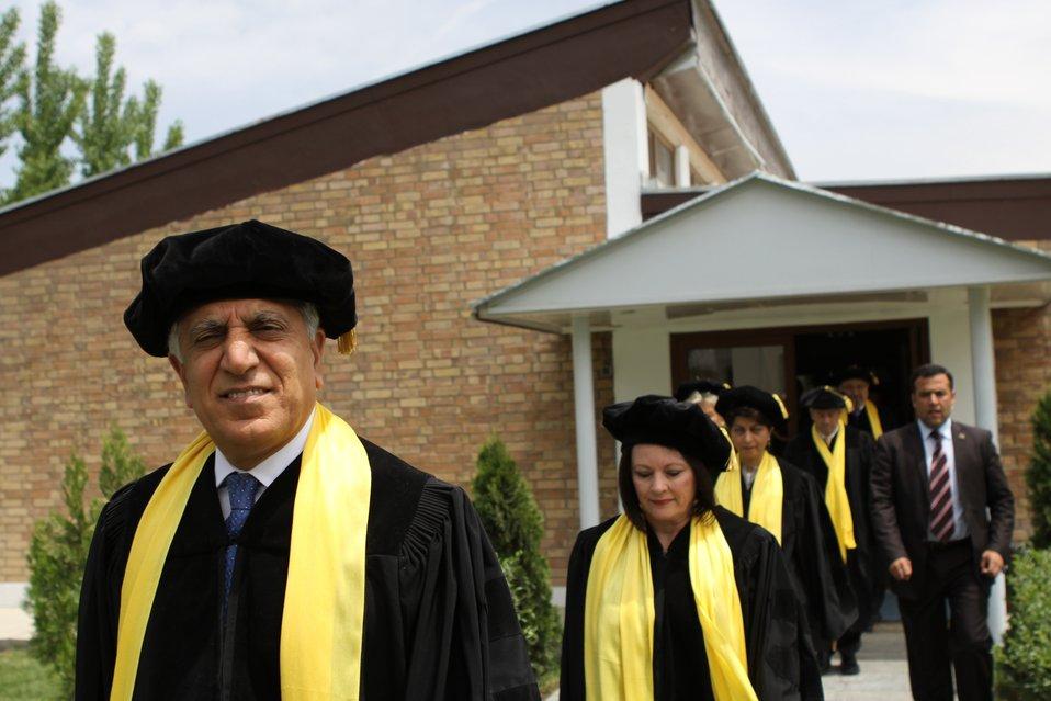 100526 AUAF Graduation 090