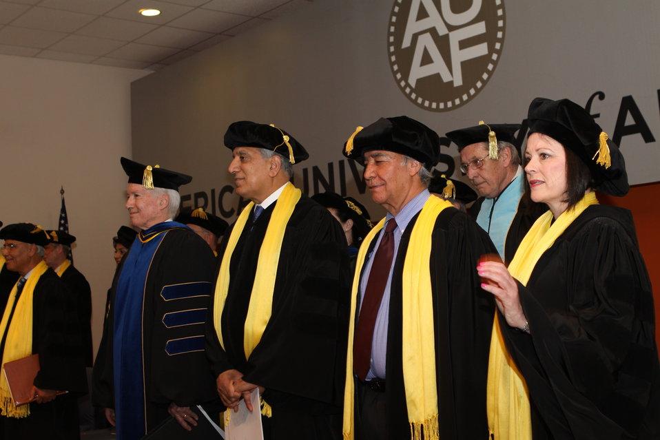 100526 AUAF Graduation 127