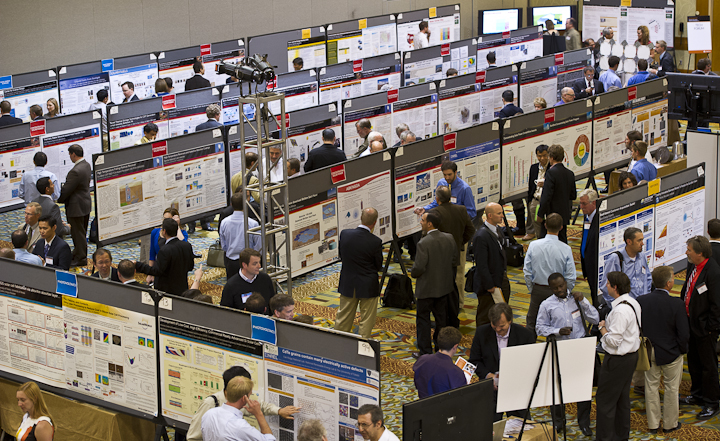 SunShot Poster Session