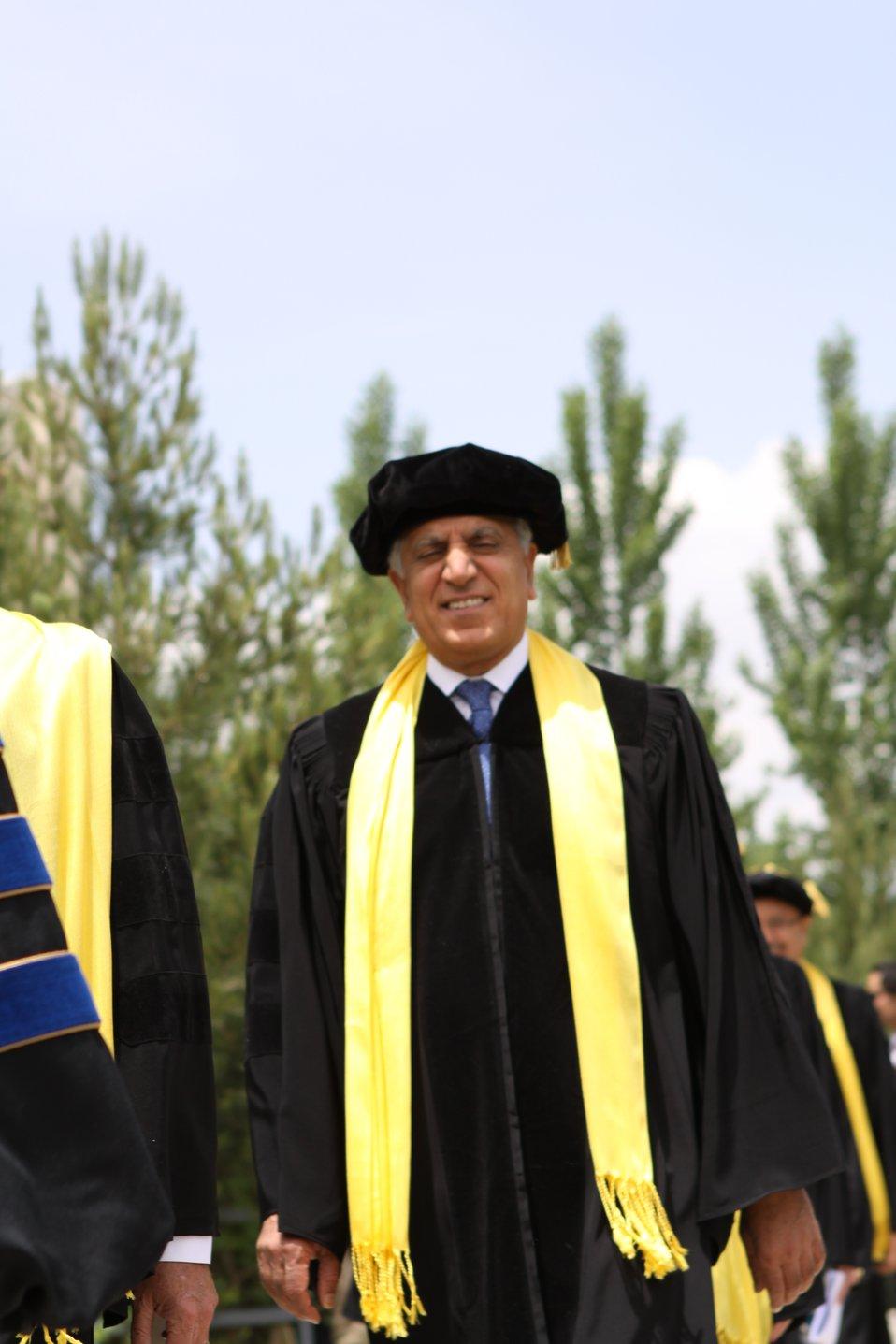 100526 AUAF Graduation 094