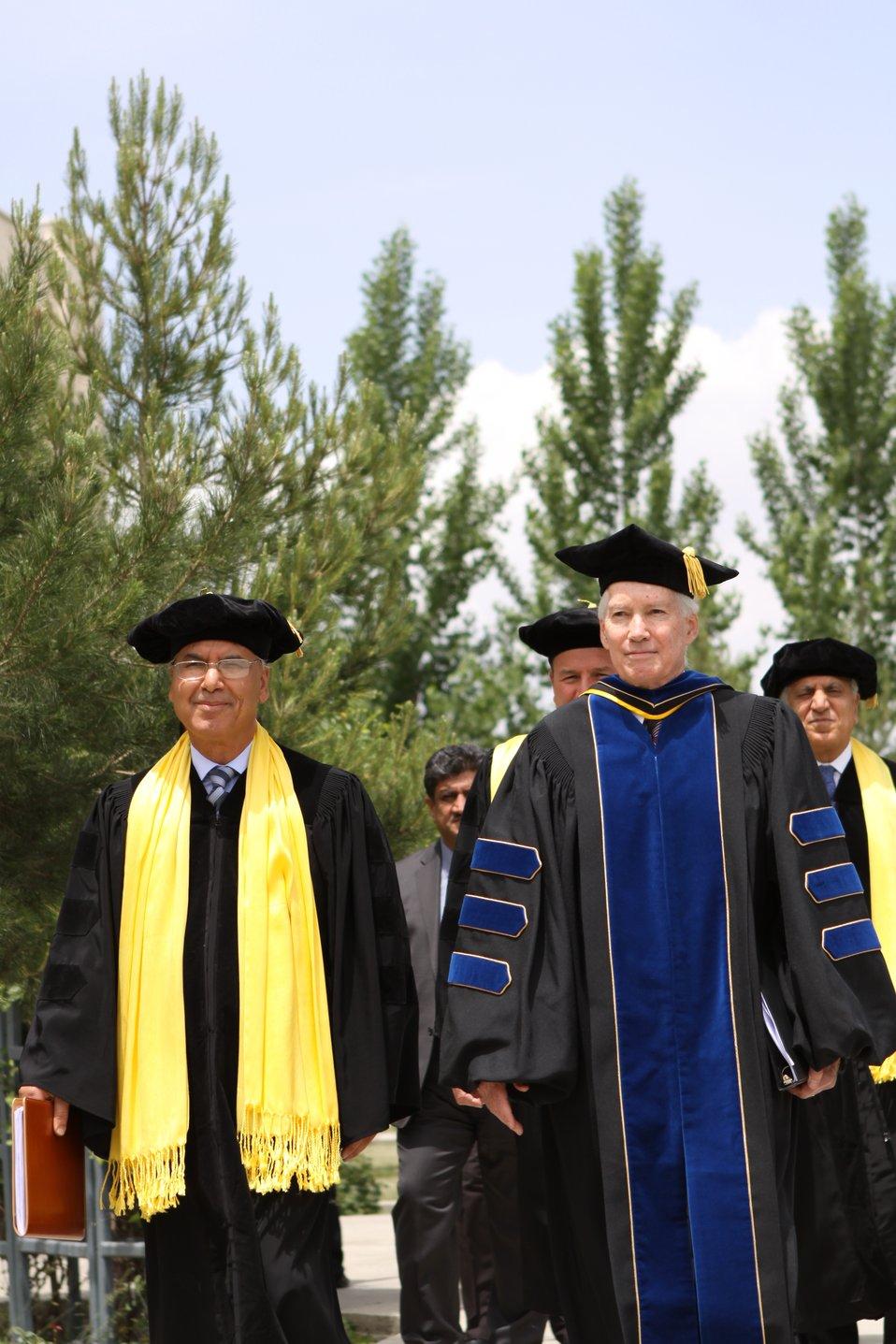 100526 AUAF Graduation 093