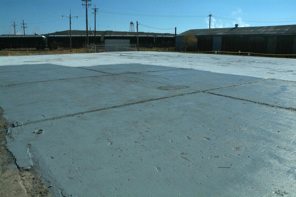 Smelter Demolition - Paducah