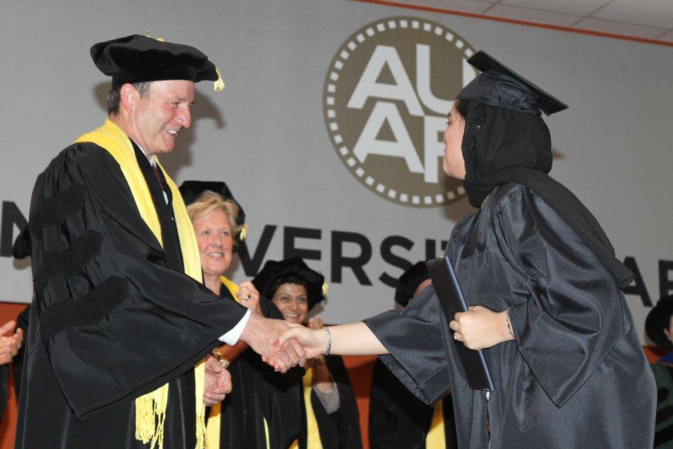 100526 AUAF Graduation 289