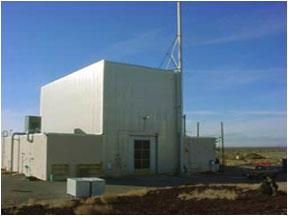 Power Burst Facility (PBF) - Idaho