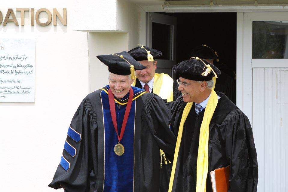 100526 AUAF Graduation 321
