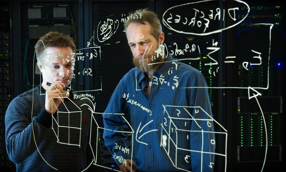 CHARMM, Chemistry at Harvard Molecular Mechanics