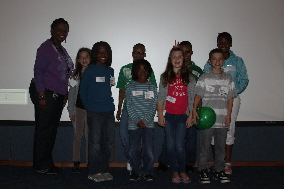 Patrice's Group