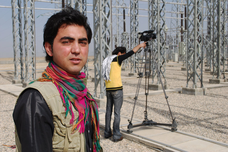 'On the Road' in Balkh Province