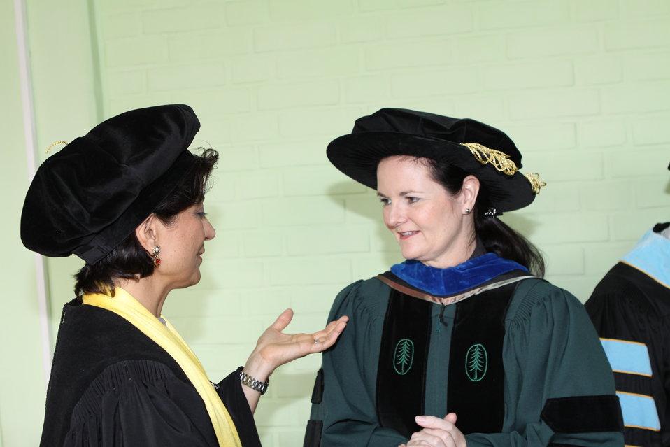 100526 AUAF Graduation 071