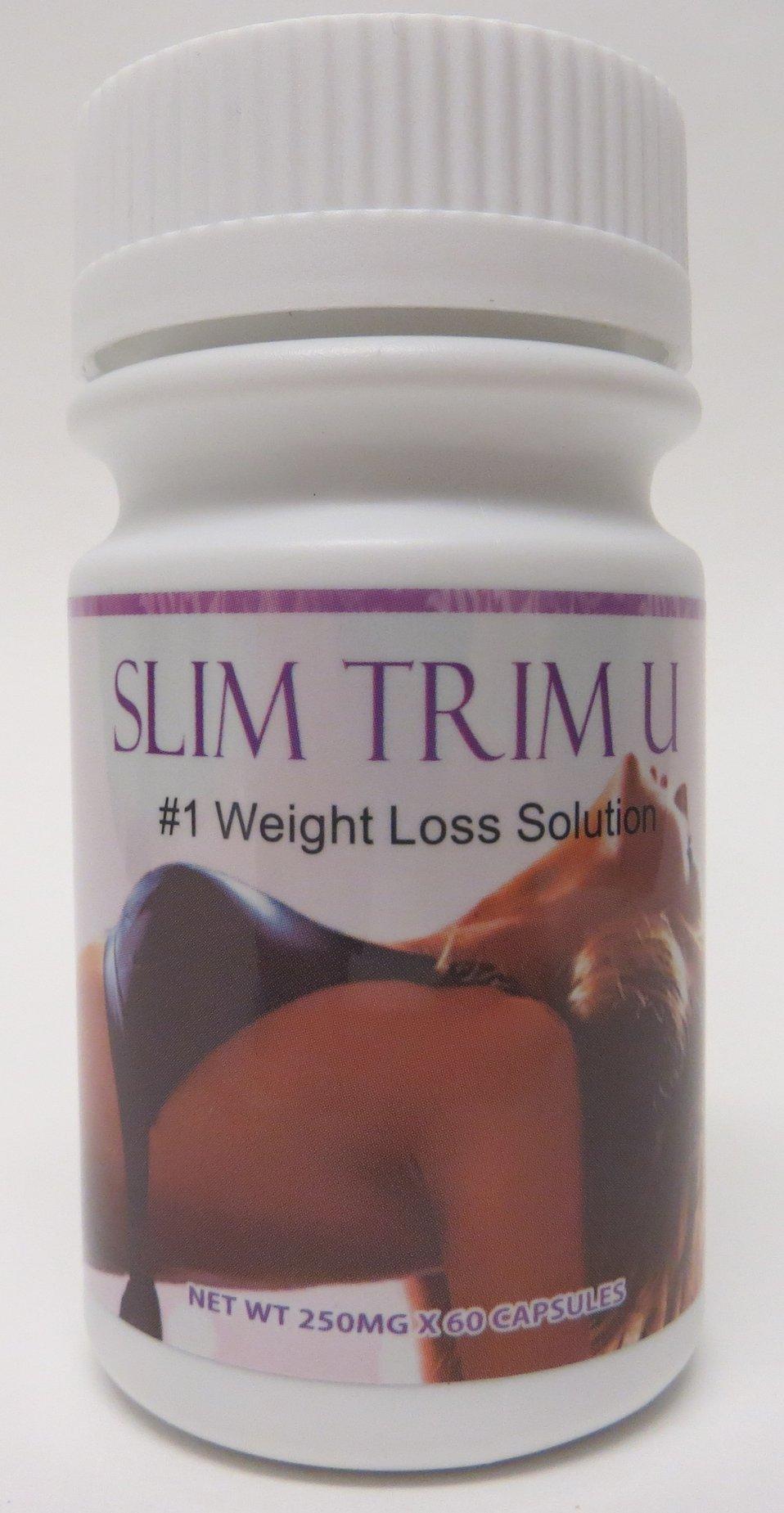 Slim Trim U