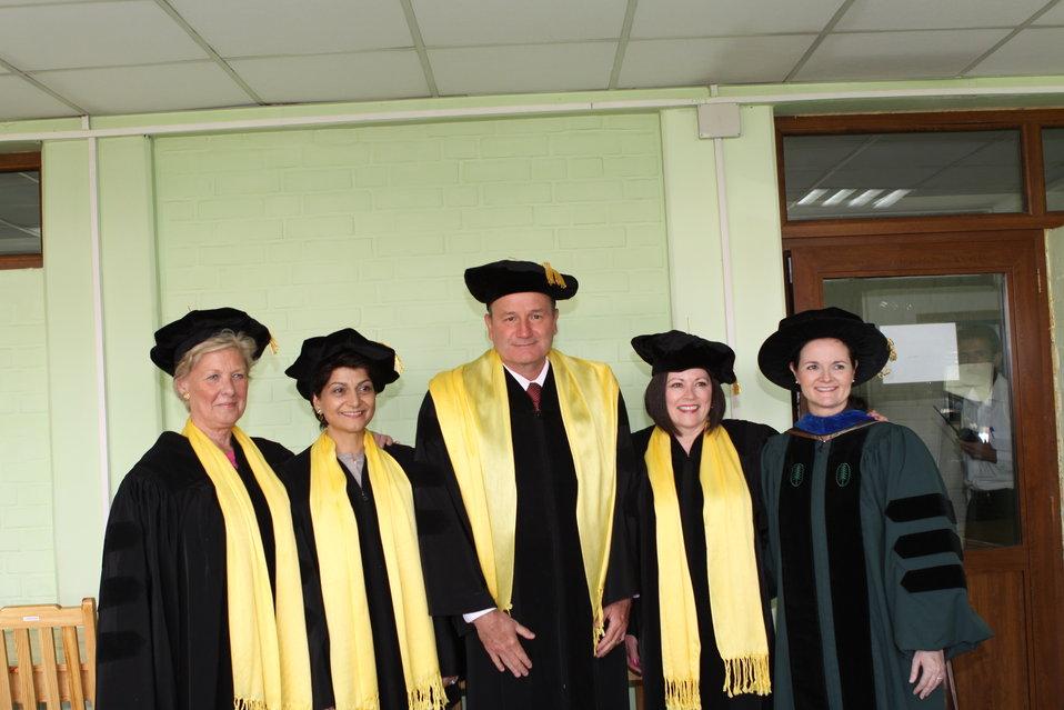 100526 AUAF Graduation 058