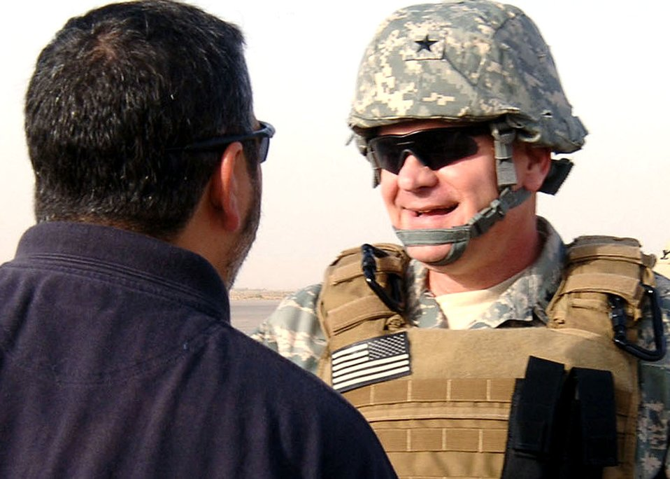 AFOSI commander: 'Can do' attitude makes agents stand out