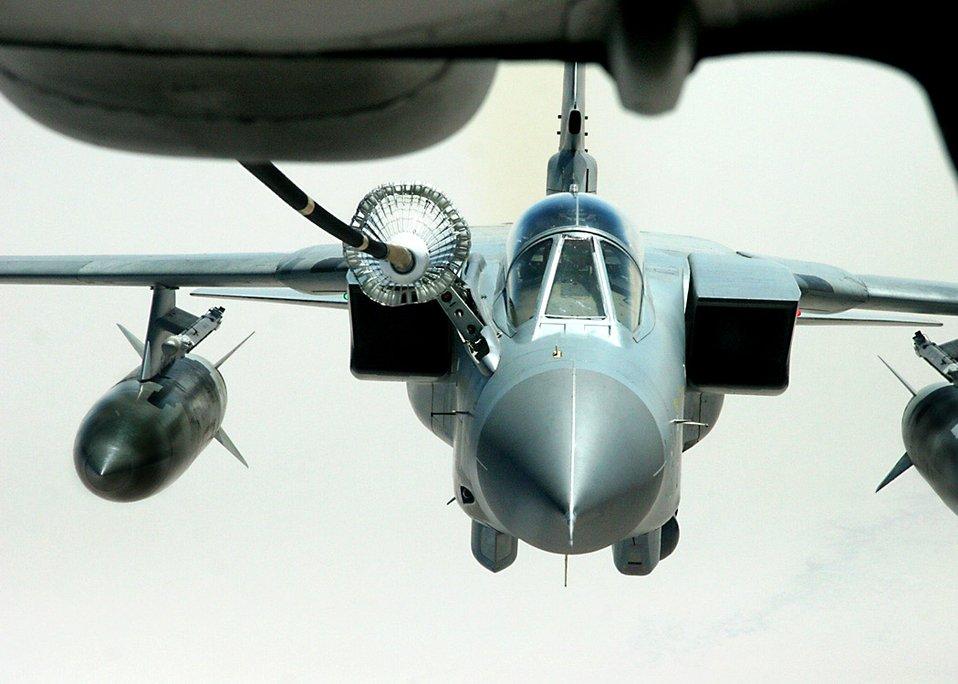 Oct. 18 airpower summary