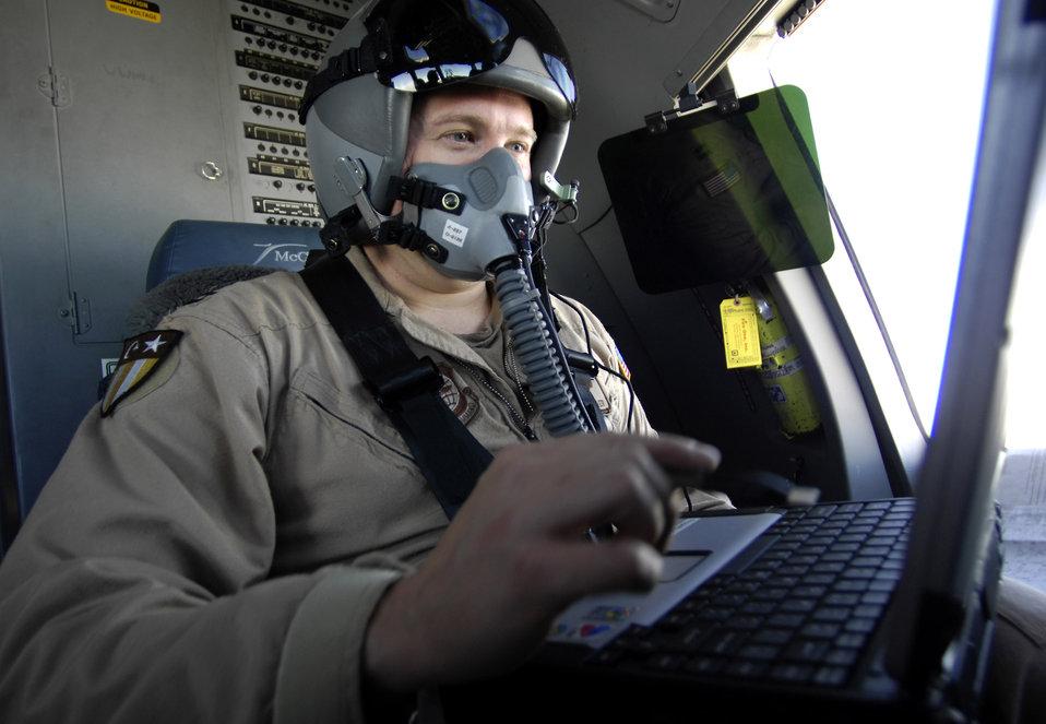 C-17 crews make record airdrop