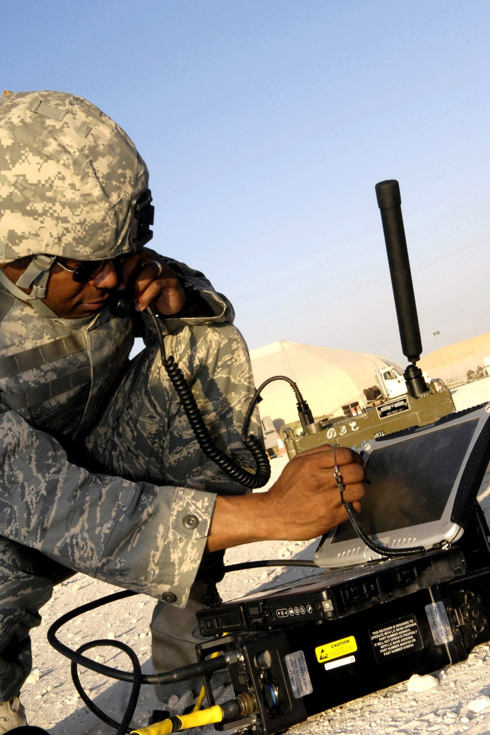 Attack controllers receive 2,000th remote receiver