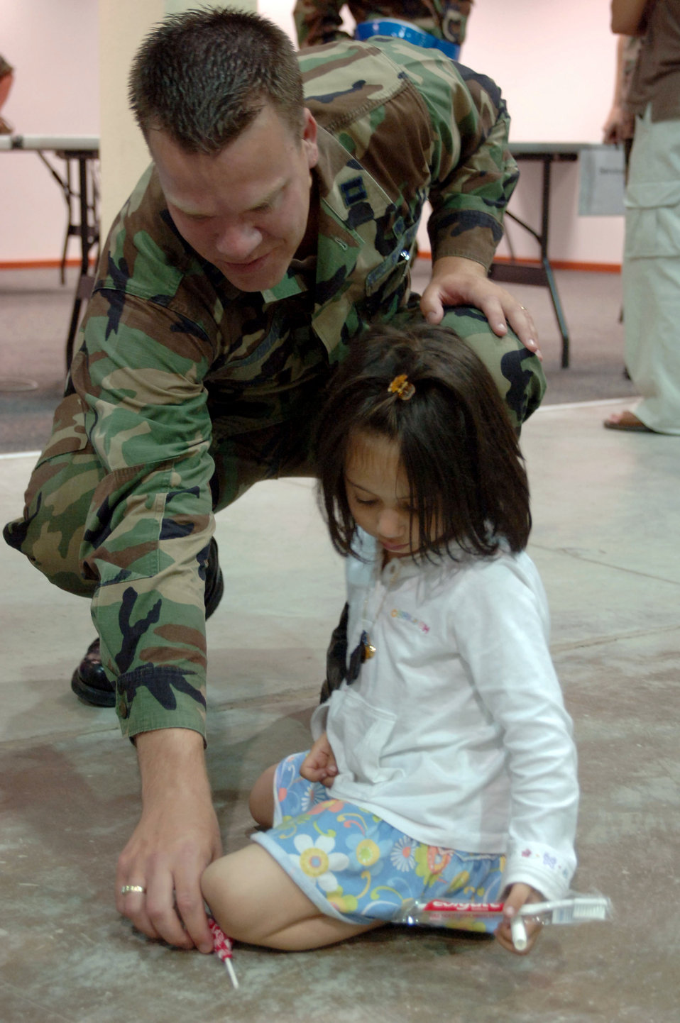 Incirlik assists Americans fleeing Lebanon