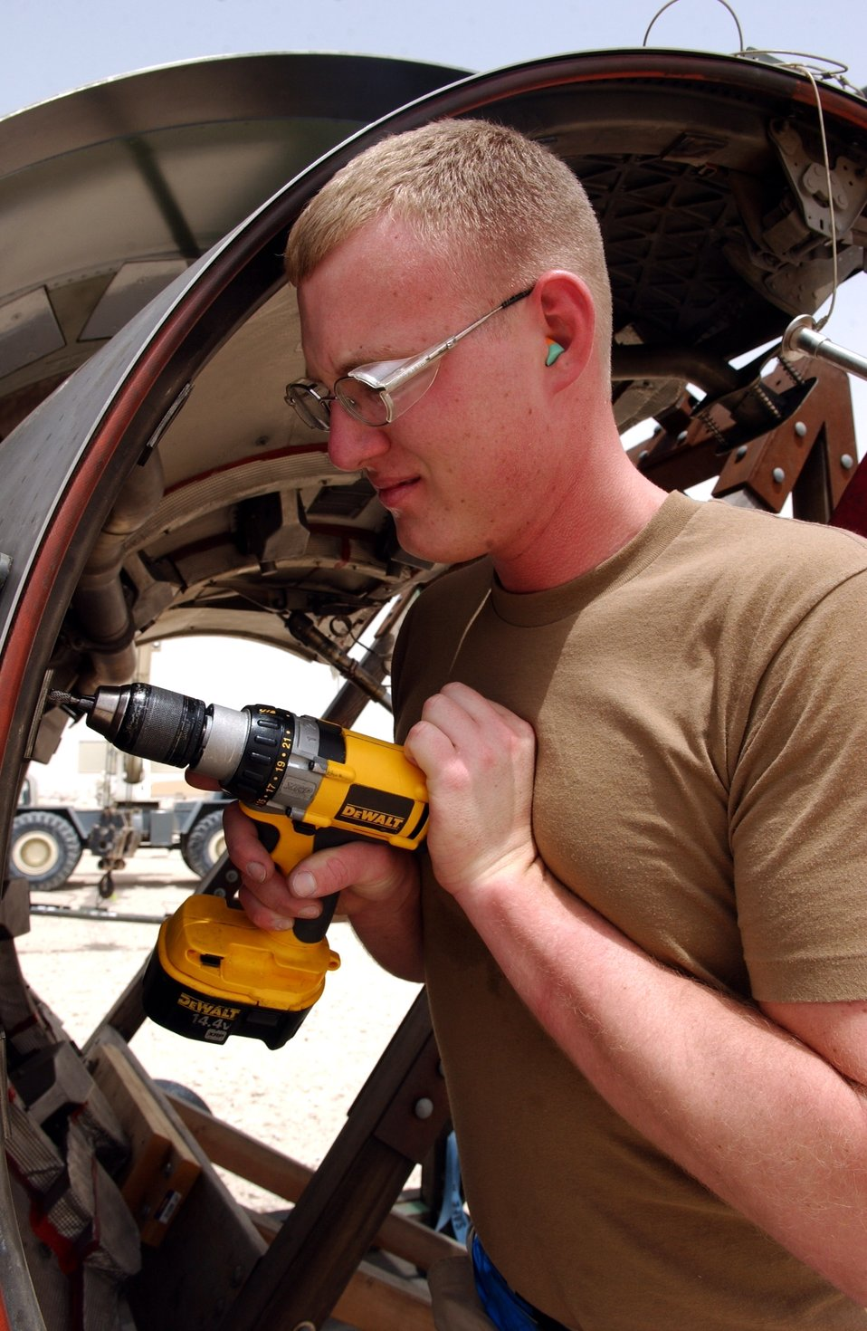 Strategic maintenance gives Airmen diverse experience