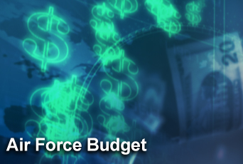 Air Force FY 2008 budget includes pay raise, new facilities