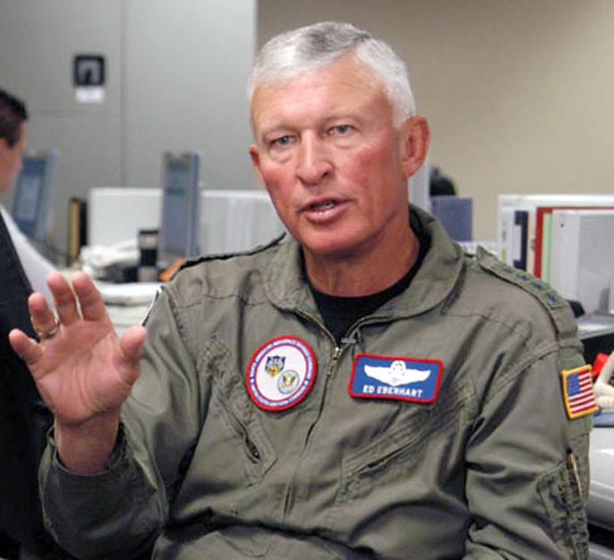 Northern Command boss