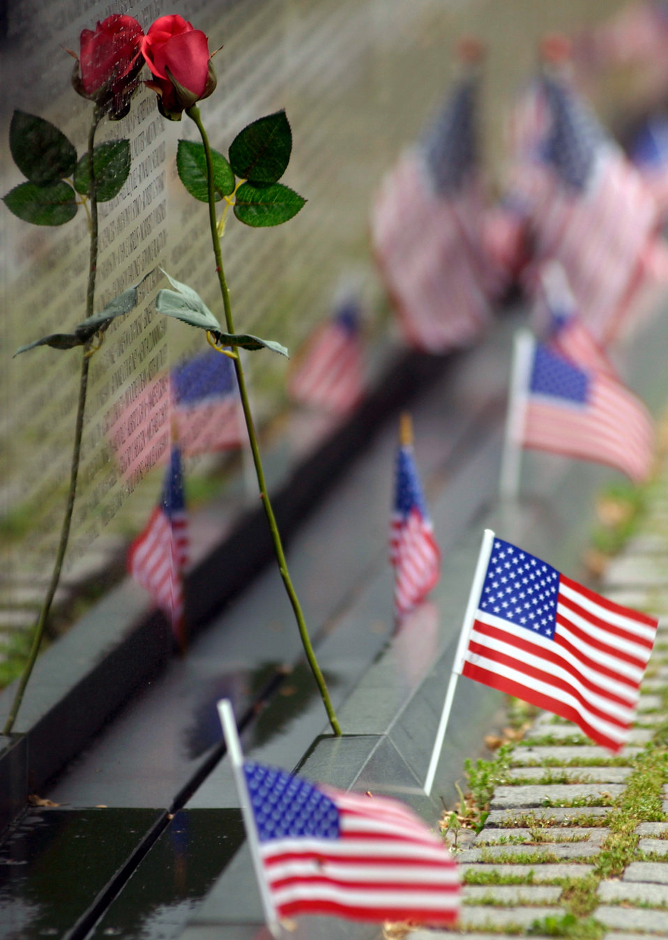 POWs, MIAs remembered