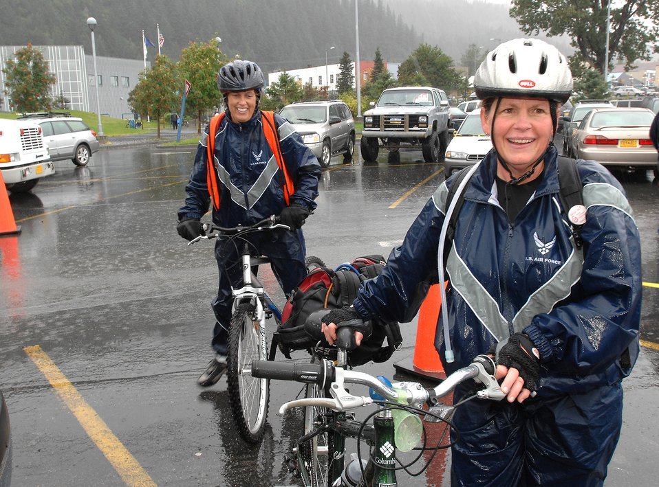 Arctic Warriors join battle against MS