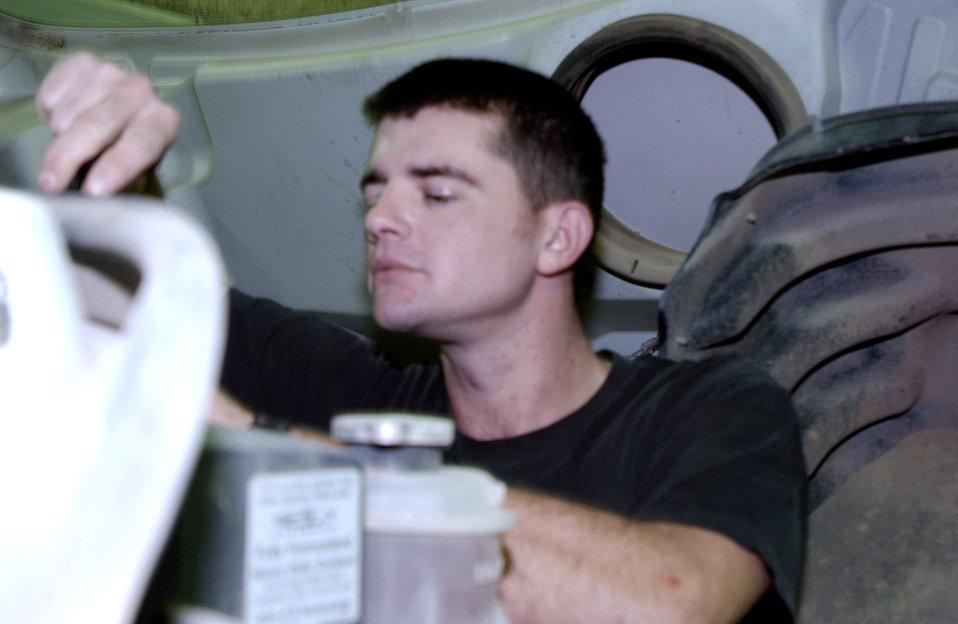 'Dirtboyz' keep Balad airfield operational