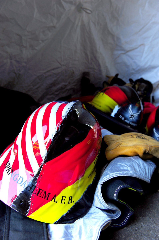 2010 USAFE Combat Firefighter Challenge1