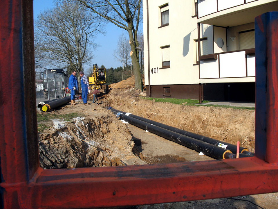 New housing on the way for Spangdahlem