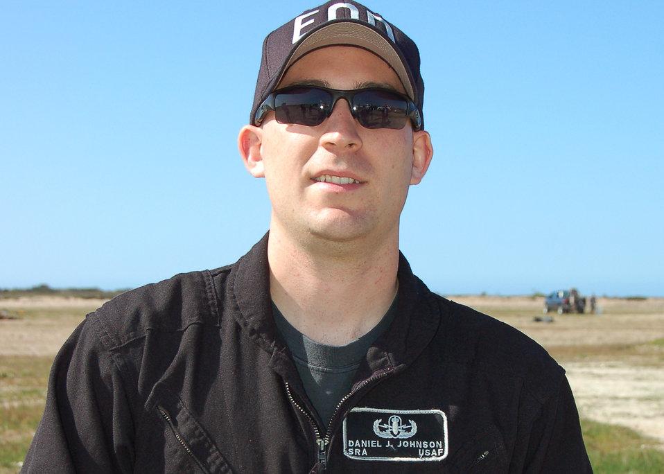 Vandenberg EOD Airman killed in Afghanistan