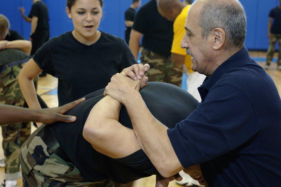 Specialized training