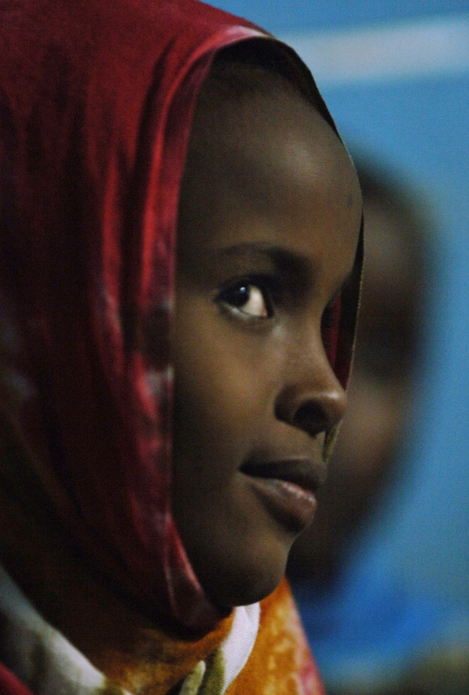 Americans, Djiboutians build relationships