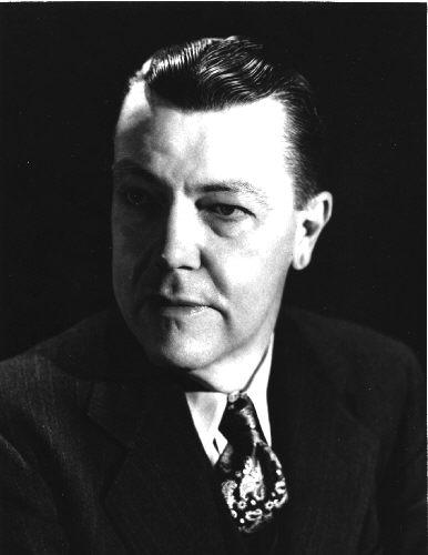 Raymond A. Vonderlehr, M.D., Chief, CDC, 1947 - 1951.