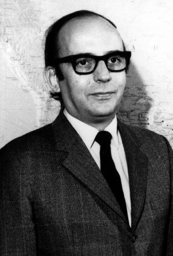 David J. Sencer, M.D., M.P.H., Chief, CDC