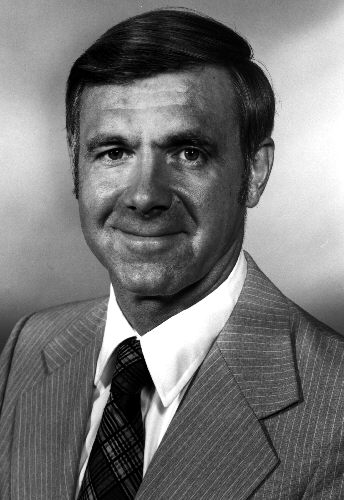 William H. Foege, M.D., M.P.H., Director, CDC