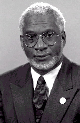 David Satcher, M.D., Ph.D., Director, CDC