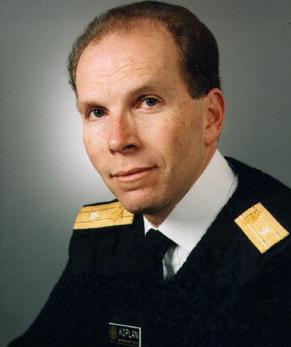 Jeffrey P. Koplan, M.D., M.P.H., Director, CDC.