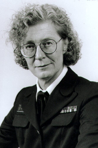 Claire V. Broome, M.D., Acting Director, CDC
