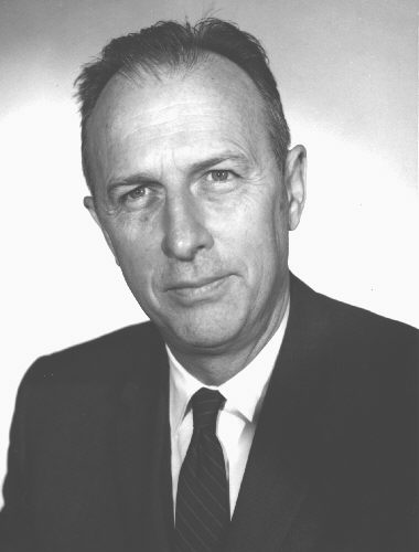 Mark D. Hollis, Sc.D., CDC Chief